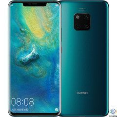 HUAWEI Mate 20 Pro 6/128GB Emerald Green EU
