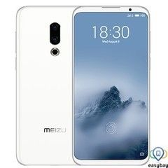 Meizu 16th 8/128GB White
