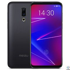 Meizu 16 6/64GB Black EU