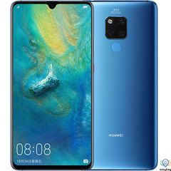 Huawei Mate 20X 6/128GB Midnight Blue