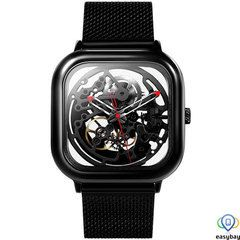 Xiaomi CIGA Design Hollowed-out Mechanical Watch Black (Z011-BLBL-13)