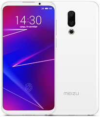 Meizu 16 6/128GB White EU