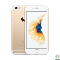 Apple iPhone 6s 128GB Gold (MKQV2)
