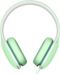 Наушники Xiaomi Mi Headphones Comfort Green