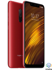 Xiaomi Pocophone F1 6/128GB Red EU