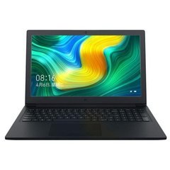 Xiaomi Mi Notebook Lite 15.6 Intel Core i5 MX110 4/128GB + 1TB HDD Black (JYU4081CN)