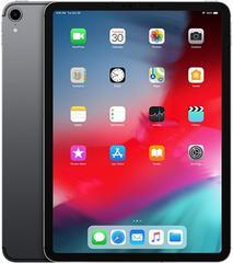 Apple iPad Pro 11 2018 Wi-Fi + Cellular 256GB Space Gray (MU102, MU162)