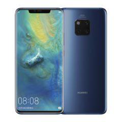 HUAWEI Mate 20 Pro 6/128GB Midnight Blue EU