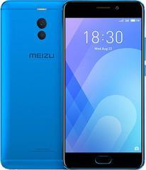 Meizu M6 Note 3/16Gb (Blue)
