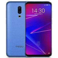 Meizu 16 6/64GB Blue EU