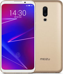 Meizu 16 6/64GB Gold