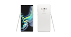 Samsung Galaxy Note 9 6/128GB Alpine White