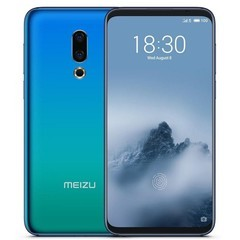 Meizu 16th 6/64GB Aurora Blue EU