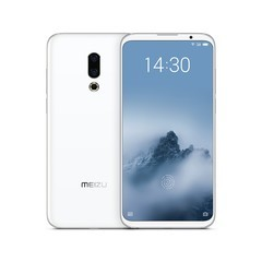 Meizu 16 6/64GB White EU