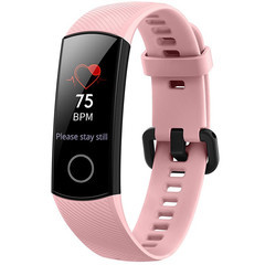 Huawei Honor Band 4 Pink