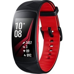 Samsung Gear Fit2 Pro Large Red (SM-R365NZRA)