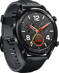 Huawei Watch GT Sports (FTN-B19) Black