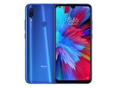 Xiaomi Redmi Note 7 4/64GB Blue EU