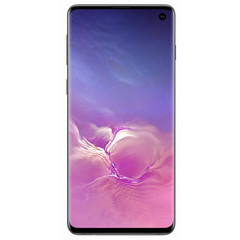 Samsung Galaxy S10 SM-G9730 DS 512GB Black