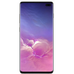 Samsung Galaxy S10 Plus SM-G975 DS 128GB Black (SM-G975FZKD)