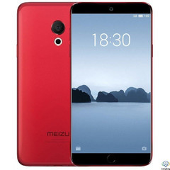 Meizu 15 Lite 4/32GB Red