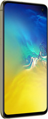 Samsung Galaxy S10e SM-G970 DS 128GB Yellow (SM-G970FZYD)