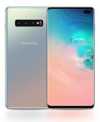 Samsung Galaxy S10 Plus SM-G975 DS 128GB Prism Silver