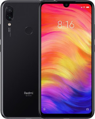 Xiaomi Redmi Note 7 4/128GB Black
