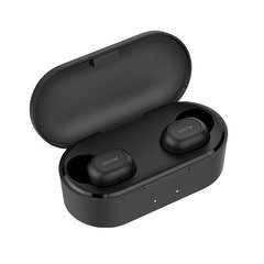 Xiaomi QCY T1S 5.0 Wireless Binaural Earphones Black