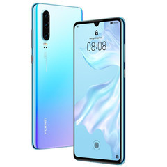 HUAWEI P30 6/128GB Breathing Crystal (51093NDM)