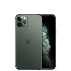Apple iPhone 11 Pro 256GB Midnight Green (MWCQ2)