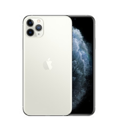 Apple iPhone 11 Pro 512GB Dual Sim Silver (MWDK2)