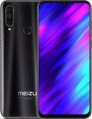 Meizu M10 3/32GB Black
