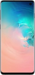 Samsung Galaxy S10 SM-G973 DS 512GB White