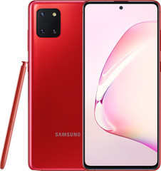 Samsung Galaxy Note 10 Lite SM-N770F 8/128GB Red