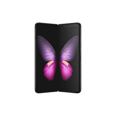 Samsung Galaxy Fold 5G SM-F907B 12/512GB Black