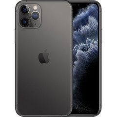 Apple iPhone 11 Pro 512GB Dual Sim Space Gray (MWDJ2)