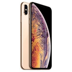 Apple iPhone XS Max Dual Sim 64GB Gold (MT732)