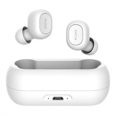 QCY T1C (QCY T1) Wireless Earphones White