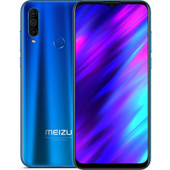 Meizu M10 3/32GB Blue