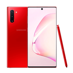Samsung Galaxy Note 10 SM-N970F 8/256GB Red (SM-N970FZRD)