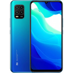 Xiaomi Mi 10 Lite 8/128GB Aurora Blue global NFC