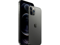 Apple iPhone 12 Pro 128GB Graphite (MGMK3/MGLN3)