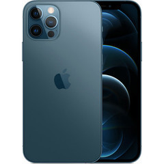 Apple iPhone 12 Pro 128GB Pacific Blue (MGMN3/MGLR3)