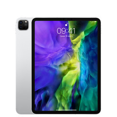 Планшет Apple iPad Pro 11 2020 Wi-Fi 1TB Silver (MXDH2)